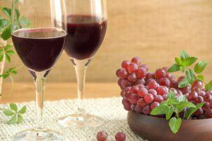 ワインの作り方・アルコール度数・カロリー|種類ごとに紹介