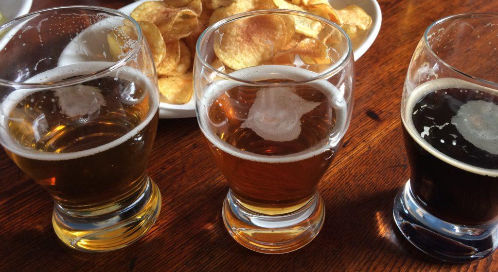 気になるビールとプリン体の関係