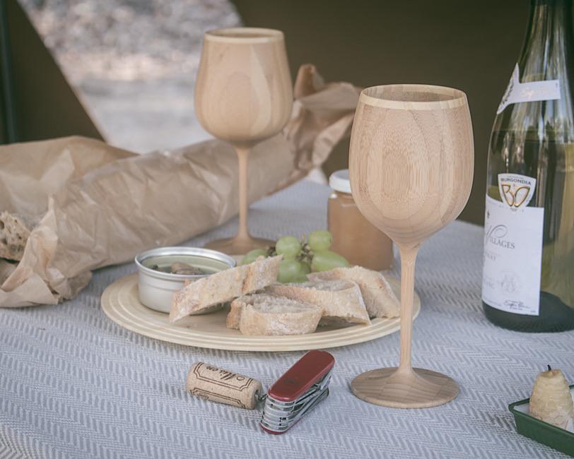 フランスワインとマリアージュの話