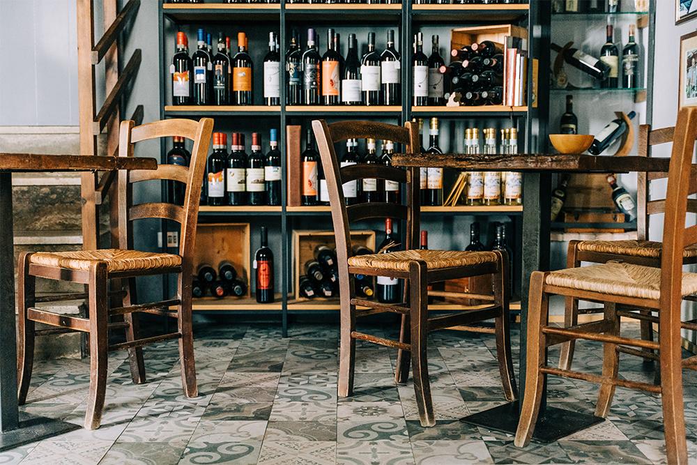 新世界ワインと旧世界ワイン