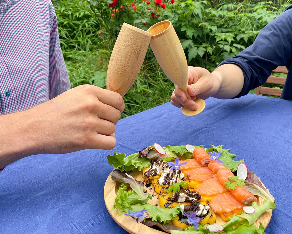 フランス駐在ブログ┃アペロ文化とフランス家庭料理