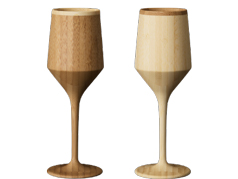 sherry vessel -pair-