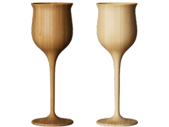 wine vessel -pair-