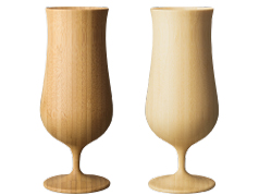 beer vessel -pair-