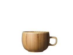 coffee cup -brown-