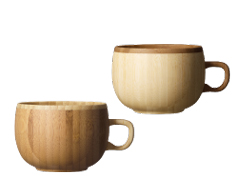 coffee cup -pair-