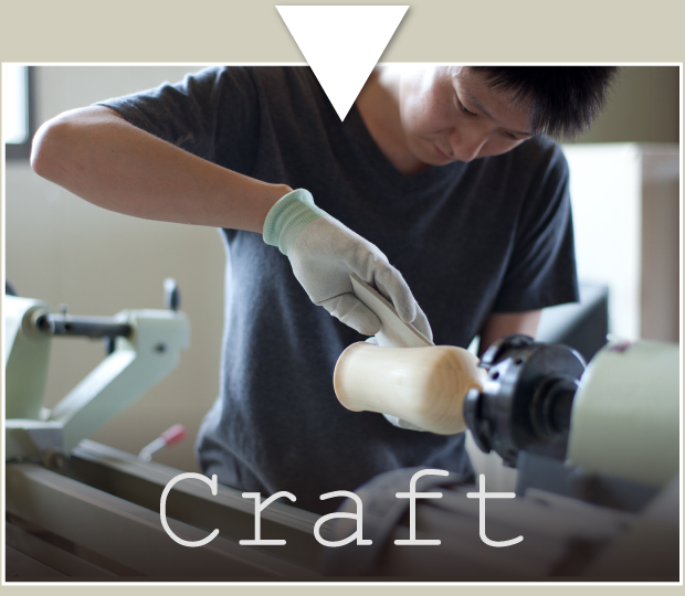 RIVERET craft